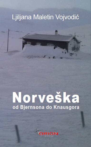 Норвешка од Бјернсона до Кнаусгора