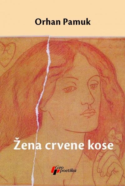 Жена црвене косе