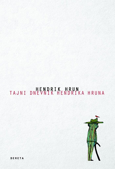 Тајни дневник Хендрика Хруна